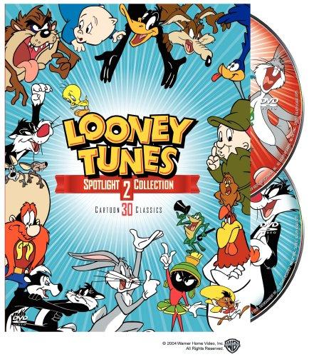 Looney Tunes: Spotlight Collection, Vol. 2