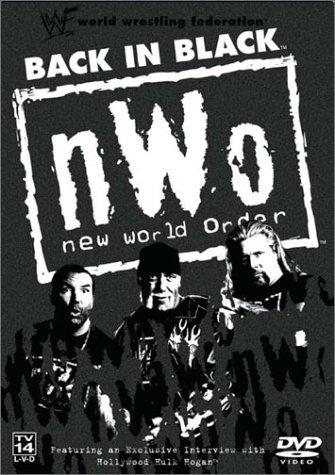WWE: New World Order (nWo) - Back in Black