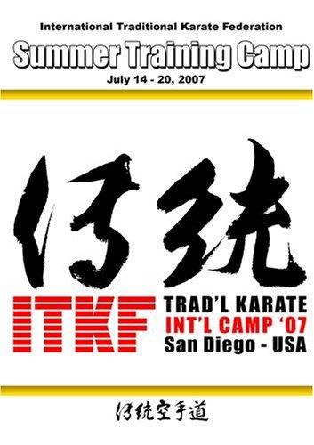 2007 ITKF Summer Camp