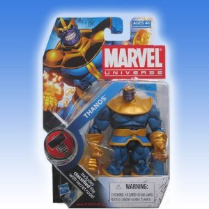 Marvel Universe 3 3/4 Inch Series 11 Action Figure #34