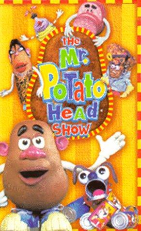 Mr Potato Head Show [VHS]