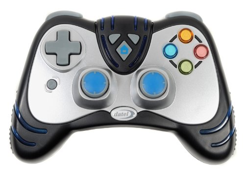 Turbo Fire 2 Bluetooth Controller with Rumble PS3
