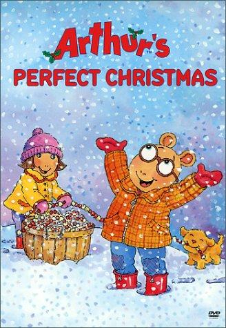 Arthur: Arthur's Perfect Christmas