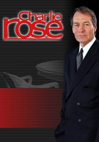 Charlie Rose - A look at the life and work of author