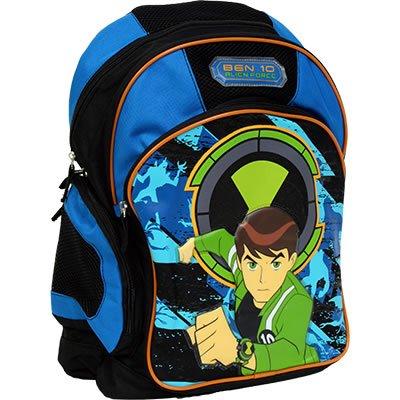 Ben 10: Alien Force - Alien Hero Backpack