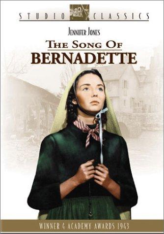 The Song of Bernadette