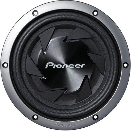 Pioneer TSSW251 Shallow Mount 10 Inch 800 Watts