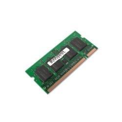 Toshiba - Memory - 2 GB - SO DIMM 200-pin - Windows