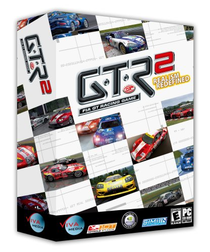GTR 2: Realism Redefined