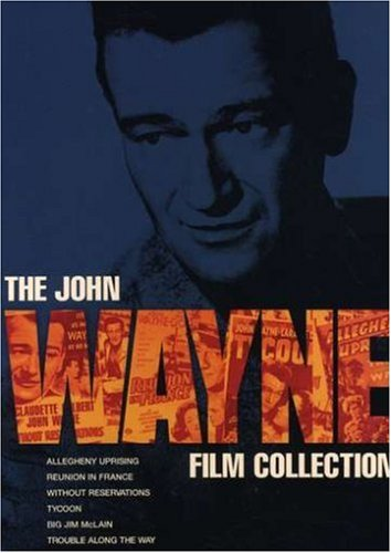 The John Wayne Film Collection (Without Reservations /