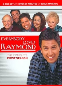 Everybody Loves Raymond: The Complete Seasons 1 and 2