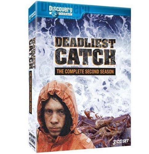 Deadliest Catch: Season 2 (3pc)
