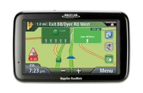 Magellan RoadMate 3065 4.7-Inch Widescreen Bluetooth