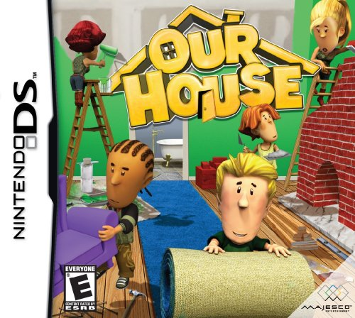 Our House Nintendo DS
