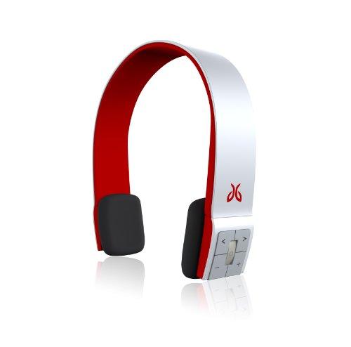JayBird Sportsband Bluetooth Headphones (Runners Red)