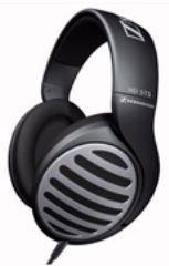 Sennheiser HD515 Dynamic Stereo Sound Windows