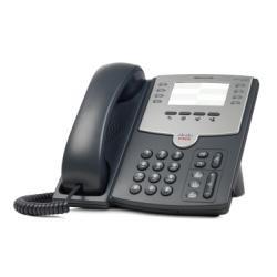 Cisco SPA 501G 8-Line IP Phone