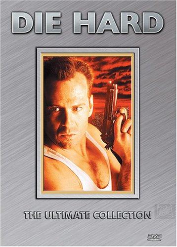 Die Hard Ultimate Collection (Die Hard/ Die Hard 2 -
