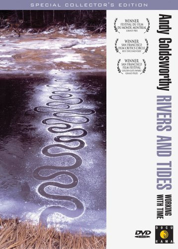 Andy Goldsworthy - Rivers and Tides (Special Two-Disc