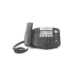 Soundpoint Ip 550 Sip 4LINE Ip Desktop Phone with HD