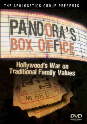 Pandora's Box Office: Hollywood's War on Traditional