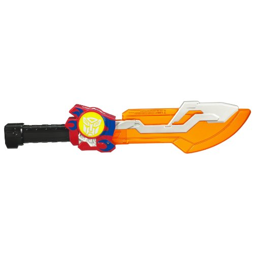 Transformers Movie 2 - Optimus Prime Sword
