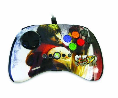 Super Street Fighter IV FightPad - Ken Xbox 360