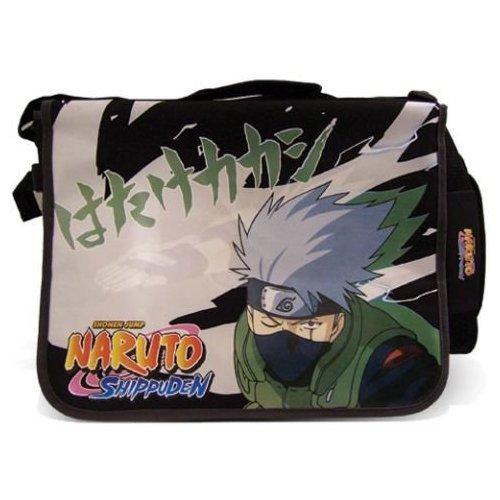 Naruto Shippuden Kakashi Bag