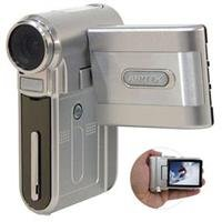 Aiptek MPVR 8MP MPEG4 Digital Camcorder with 4x