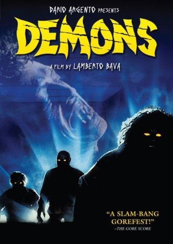Demons (Special Edition)