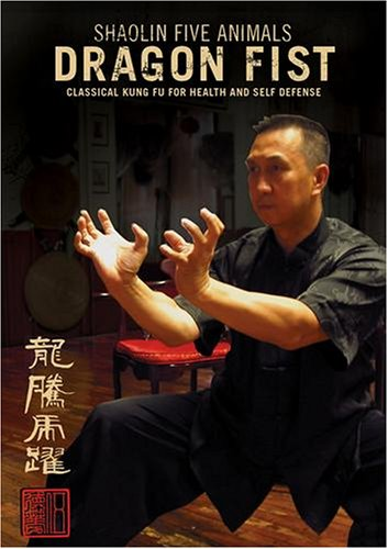 Shaolin Five Animals - Dragon Fist