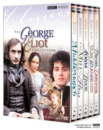 The George Eliot Collection (Middlemarch / Daniel