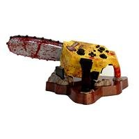 NUBY Resident Evil Chainsaw Controller GameCube