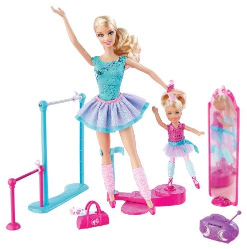 Barbie I Can Be Ballet Teacher Playset