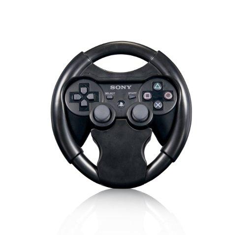 PS3 Steering Wheel PlayStation
