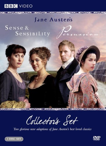 Sense & Sensibility Collector's Set (Sense &