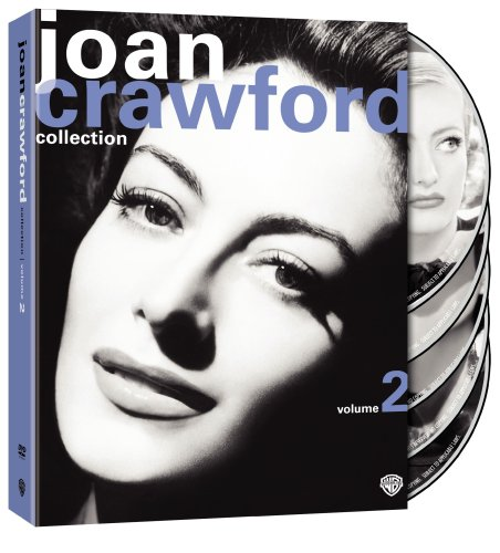 The Joan Crawford Collection, Vol. 2 (A Woman's Face /