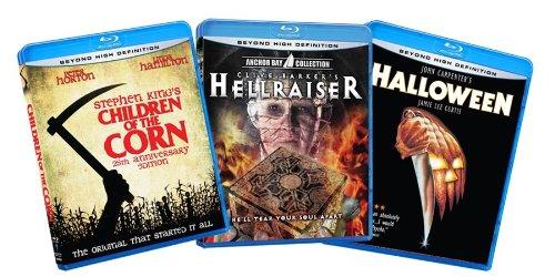 Classic Horror Bundle (Children of the Corn /