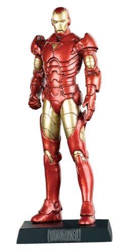 Classic Marvel Figurine Collection #12 Iron Man