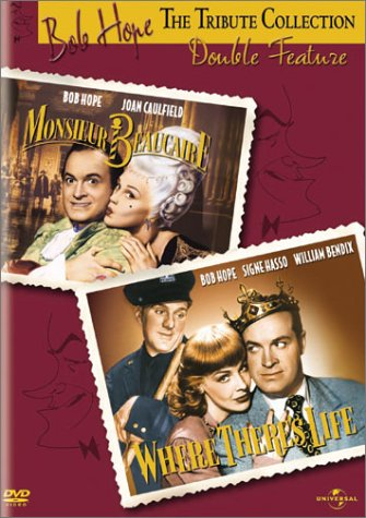 Bob Hope Tribute Collection - Monsieur Beaucaire /
