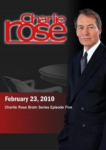 Charlie Rose - Charlie Rose Brain Series Episode Five