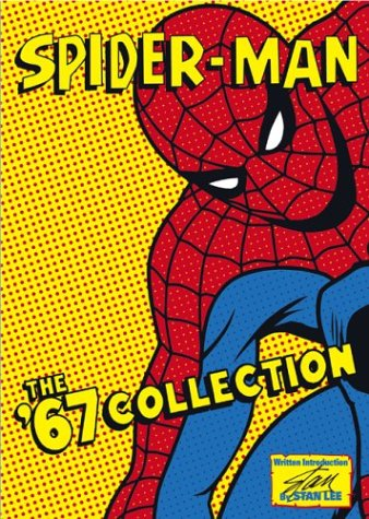 Spider-Man - The '67 Collection (6 Volume Animated