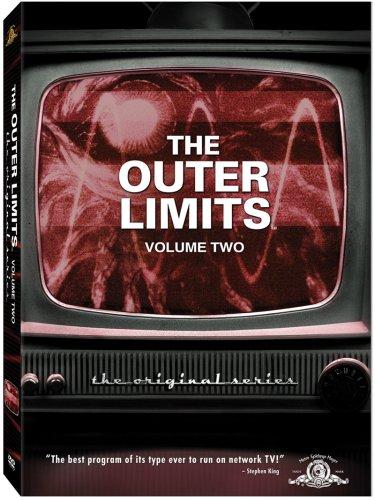 The Outer Limits (Original Series) - Season 1, Vol. 2
