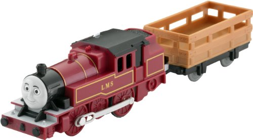 Thomas the Train: TrackMaster Arthur With Car