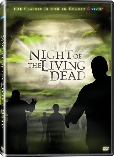 Night of the Living Dead (Color + B&W)