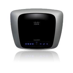 Cisco-Linksys E2000 Advanced Wireless-N Router Windows