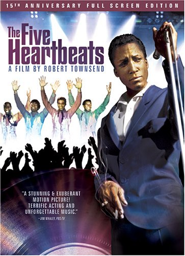 The Five Heartbeats - 15th Anniversary Special Edition