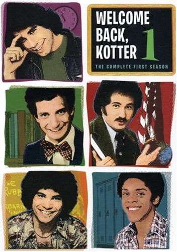 Welcome Back, Kotter: The Complete First Season