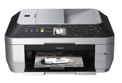 Canon PIXMA MX860 Wireless All-In-One office Printer