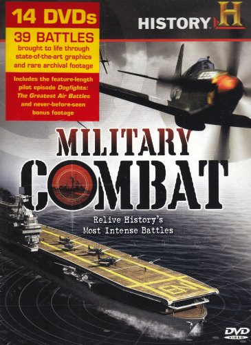 Military Combat (Battle 360 Season 1 / Dogfights
